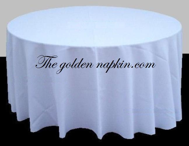 Polyester Table Cloths at wholesale price