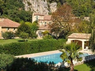 LE MOULIN DE LA ROQUE; Les Cigales sleeps 10