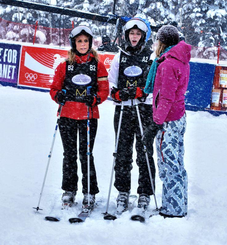 Deer Valley Celebrity Ski Fest - YouTube
