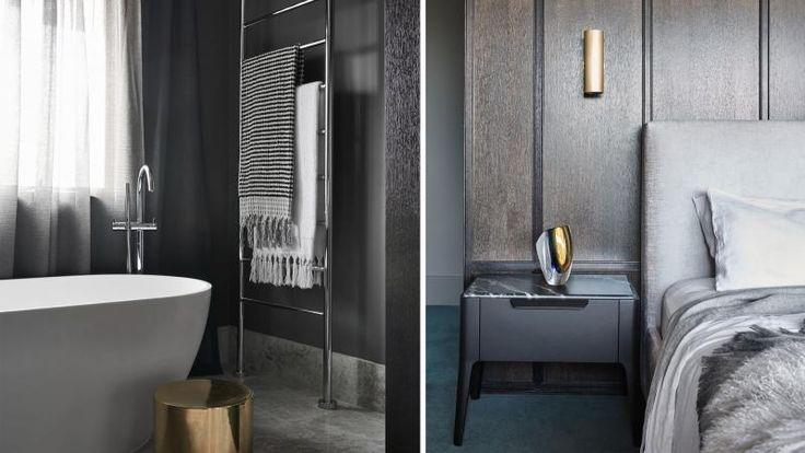 bedroom inspiration: 15 shades of grey