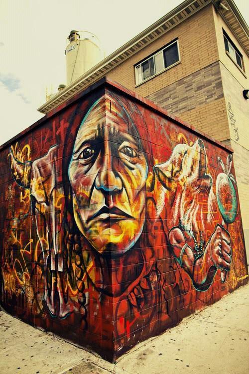 Lakota Chief Sitting Bull