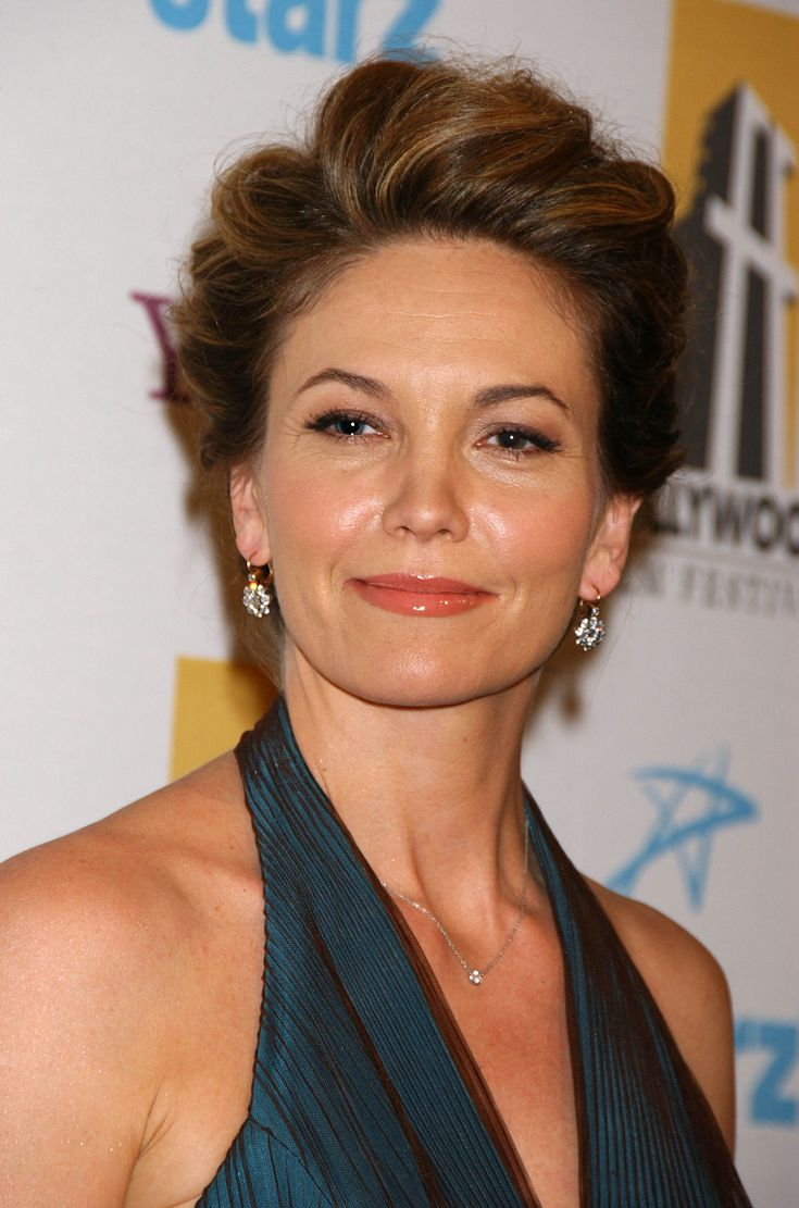 Diane Lane cast as Harper Gibbes perhaps.