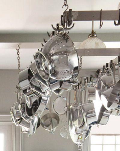 Марта Стюарт о своей кухне: легкие способы обеспечить комфорт и порядок   Четыре вкуса