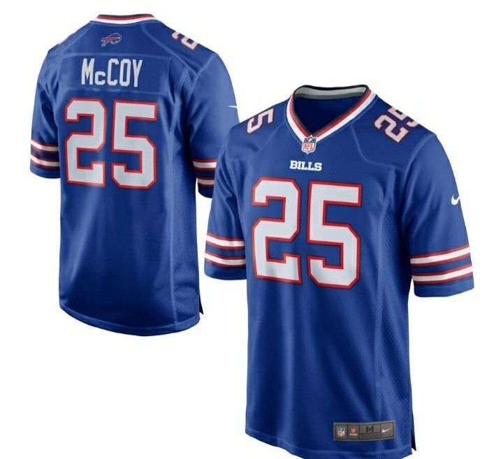 LESEAN SHADY MCCOY | Buffalo bills, Nfl jerseys, Nfl