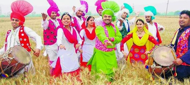 Happy Baisakhi Whatsapp DP Pics Images Wallpapers Wishes 2015