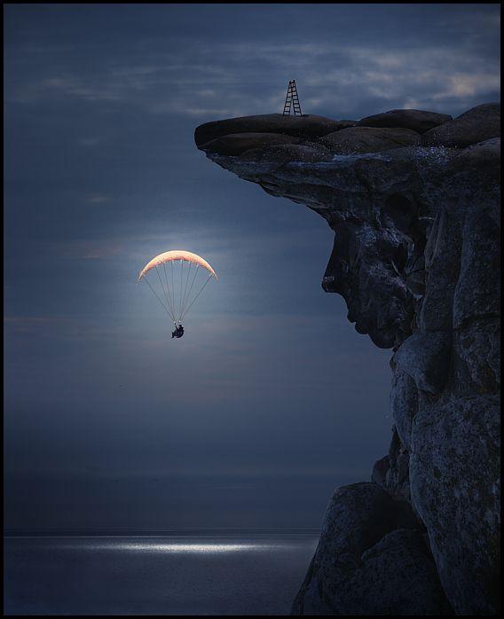the boy who stole the moon ll von Esther Margraff via fotocommunity.de