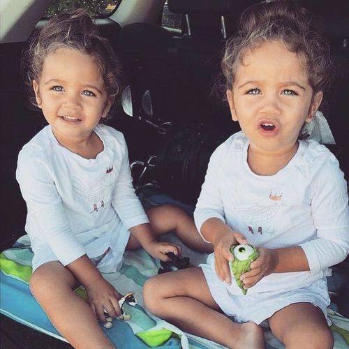 17+ ideas about Mixed Babies on Pinterest | Cute mixed ...