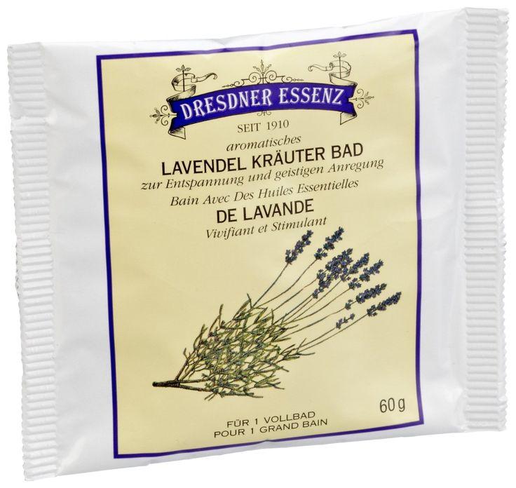 Dresdner Essenz Lavender salts