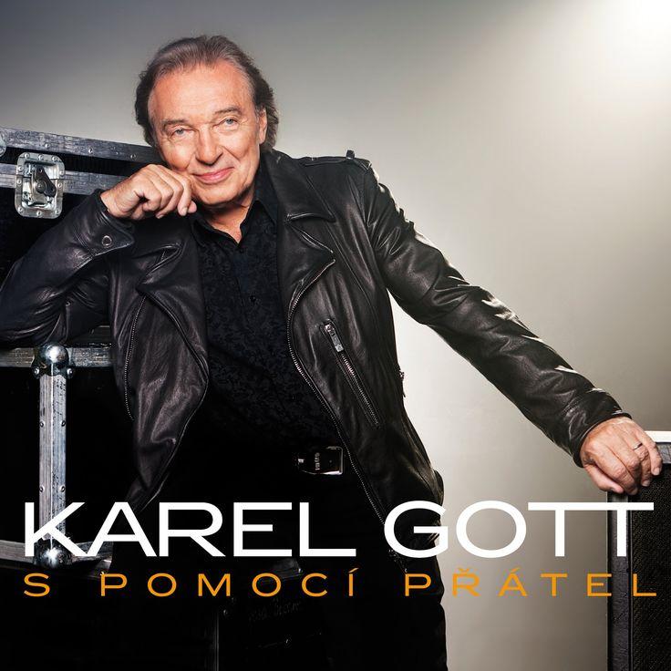 Karel Gott - Kluk s velkou vášní (věnováno Jiřímu Štaidlovi)