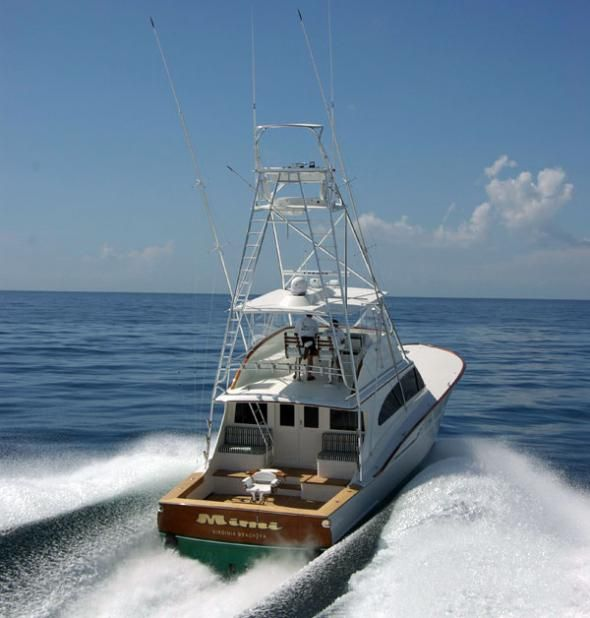 Prettiest Boats Of All Time