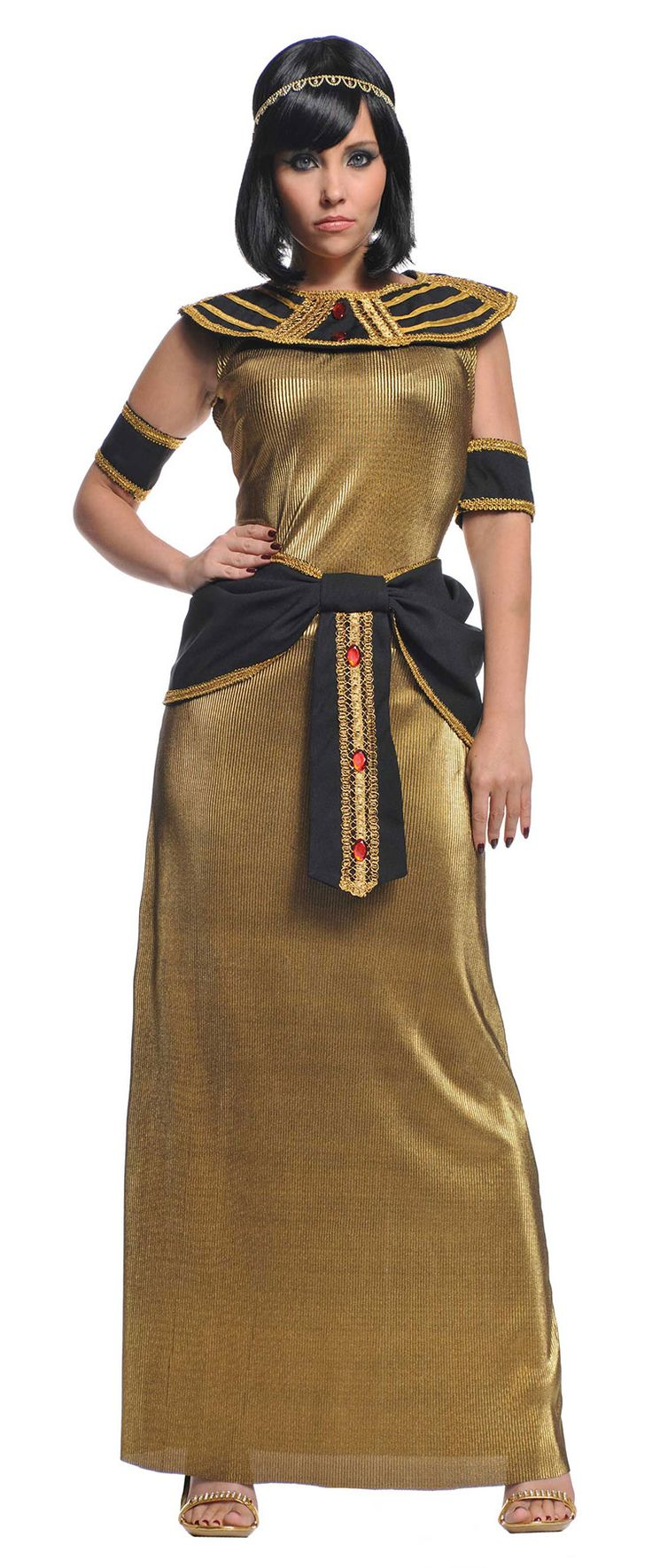 Home gt gt cleopatra costumes gt gt jewel of the nile egyptian adult - Find This Pin And More On Diy Halloween Version Queen Of The Nile Cleopatra Costume Egyptian