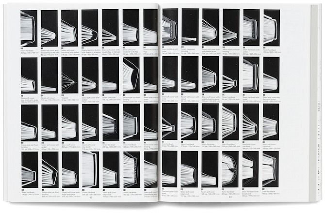 Joost Grootens: I swear I use no art at all - Thisispaper Magazine