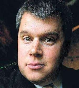 Lemony Snicket..seriously fortunate...