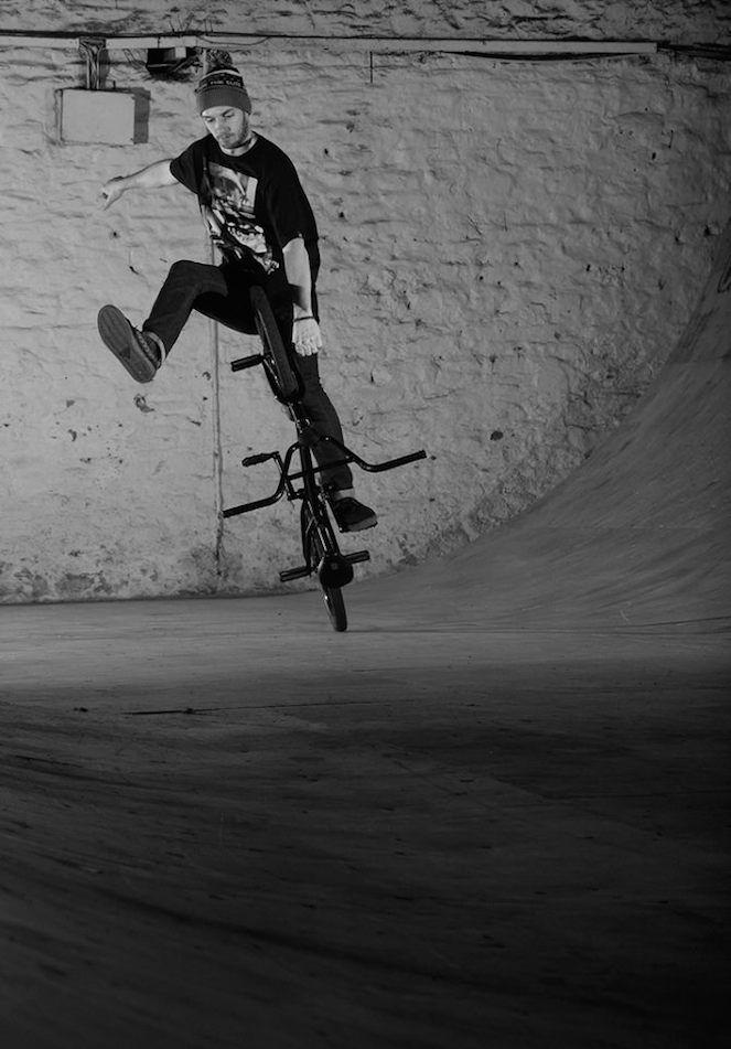 Interview with Flatland BMX star Matti Hemmings! #bmx #flatlandbmx #MattiHemmings sports