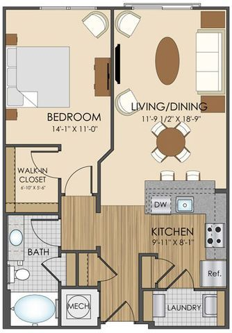 Studio Apartment Floor Plans best 20+ garage apartment plans ideas on pinterest | 3 bedroom