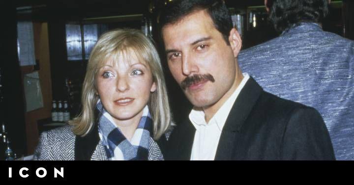 Quién Es Y Dónde Está La Misteriosa Mujer Que Heredó La Mansión Y La Fortuna De Freddie Mercury Citas De Freddie Mercury Freddie Mercury Ex Novio