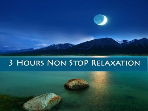3 Hours of Relaxing Music | Relaxation Music | Peaceful Music | New Age...