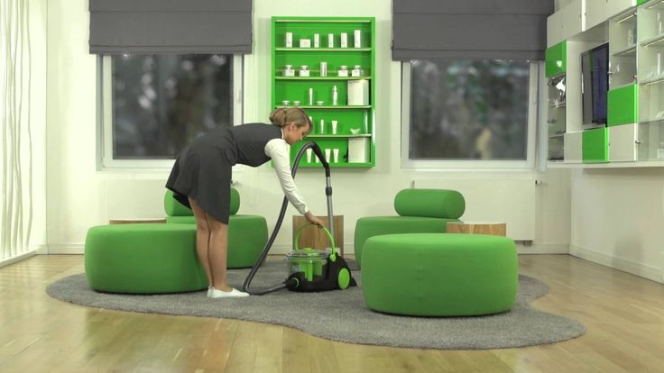 Aby dom z łatwością zawsze był czysty i przyjemny...