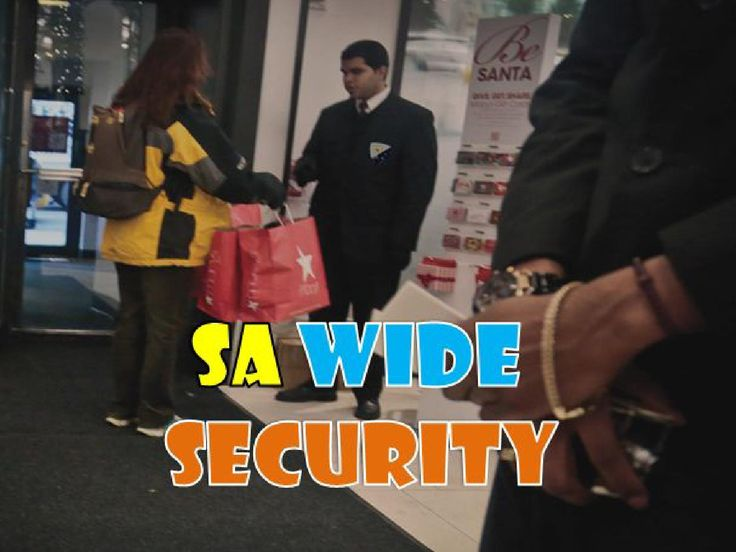 Security Equipment Adelaide