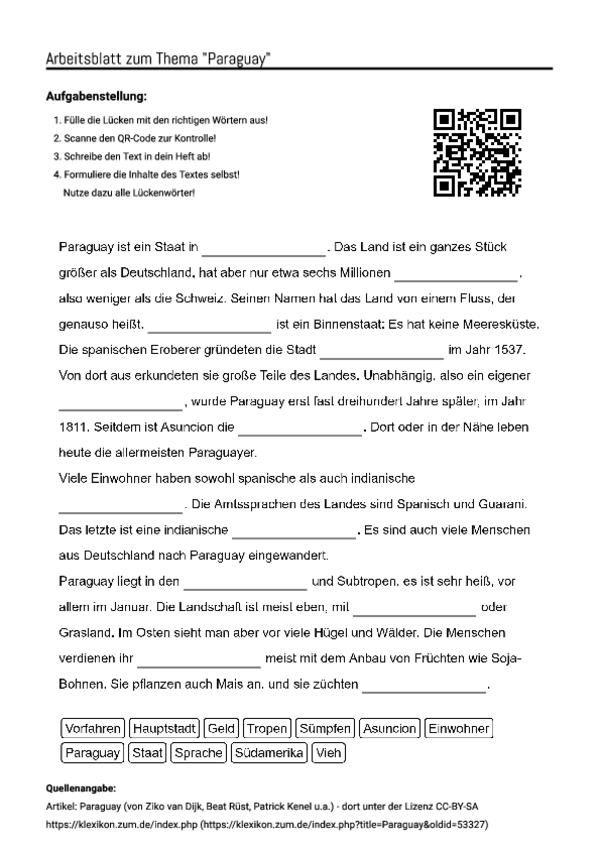 Tolle Vieh Reproduktion Arbeitsblatt Zeitgenössisch - Arbeitsblatt ...