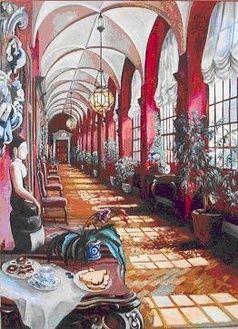 CatchLight Art Gallery - Carol Fairlie