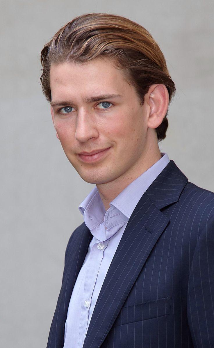 Sebastian Kruz, politican.