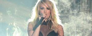 Carrie Underwood Announces New Album 'Storyteller'