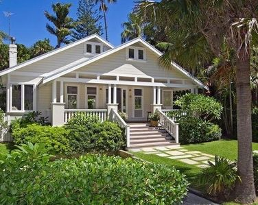 Ideal family beachside home, holiday house or perfect for downsizers wanting a sea and tree change in Sydney