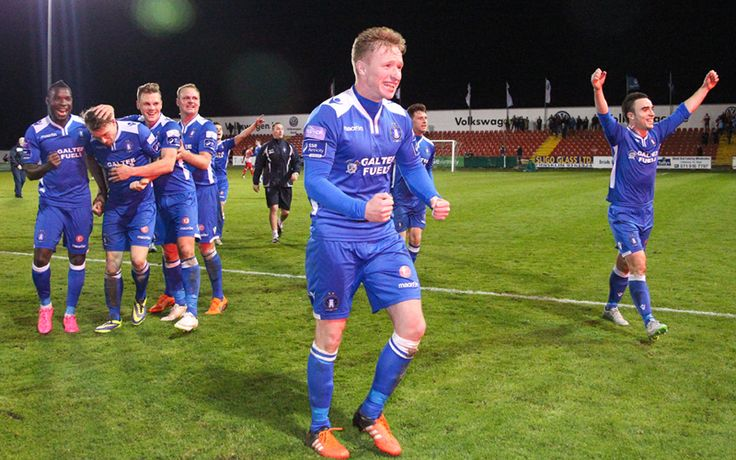 Midfielder Paul O'Conor is the latest player to commit his future to Limerick after agreeing terms on Tuesday afternoon, having turned down Premier Division offers. More: http://www.limerickfc.ie/terms-agreed-the-team-wants-to-bounce-back-together-oconor