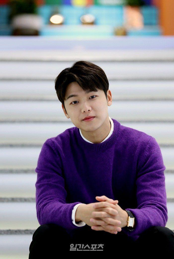 Kang Minhyuk Встроенное