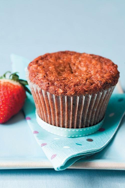 Gluten-free muffins. www.rooirose.co.za #GlutenFree
