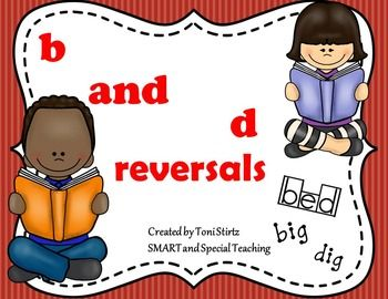 Do you have an RTI group or a need new ideas for your literacy center. This pack has Over 10 differentiated activities to help your students at different levels. It has over 50 pages of fun and engaging activities.This set is a companion to the B and D reversal SMART Board Activities freebie in my store.