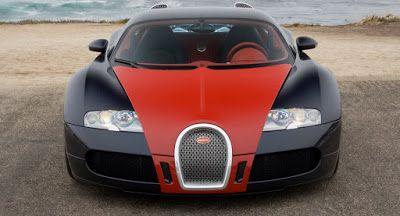Diese unbegrenzte Garantie für gebrauchte Bugatti Veyron klingt wie ein Schnäppchen Bugatti Bugatti Veyron Offbeat News Used Cars