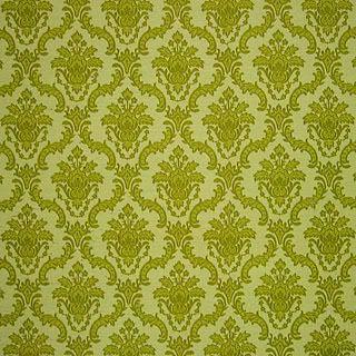 green vintage wallpaper - photo #28
