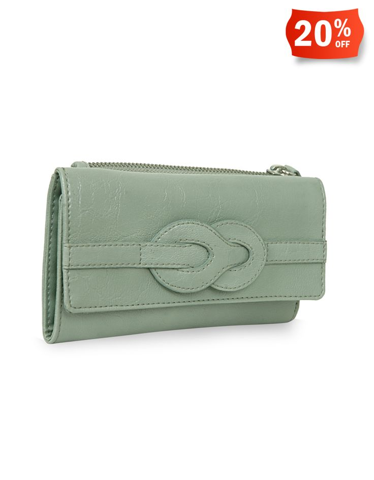 Baggit: Lw Engaged Tejab Mint Green - Rs. 1,000/- Discount price: Rs. 800/- Buy Now at: http://goo.gl/Ovgk88