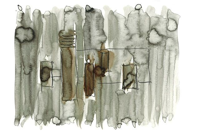 苏拉吉博物馆 MUSEUM SOULAGES IN RODEZ BY RCR ARQUITECTES - 闲鹤的日志 - 网易博客