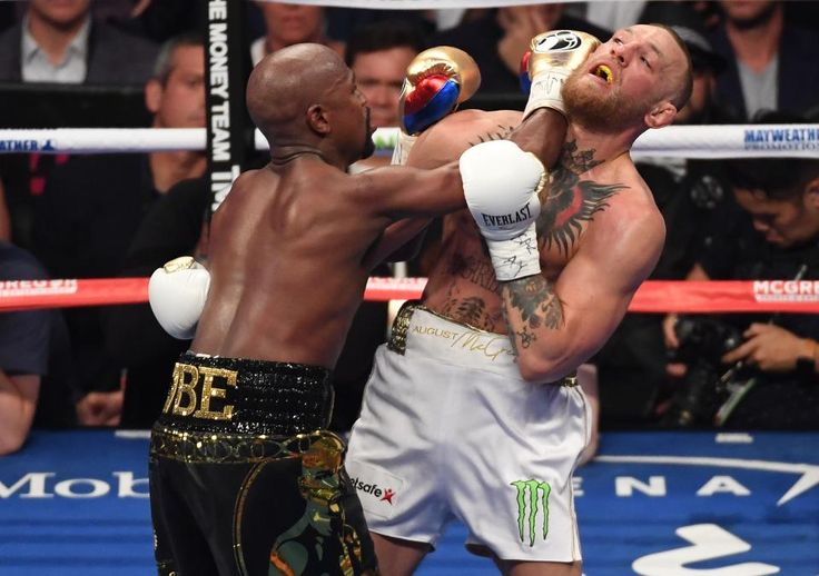 Floyd Mayweather Vs. Conor McGregor: Rematch Odds After TKO