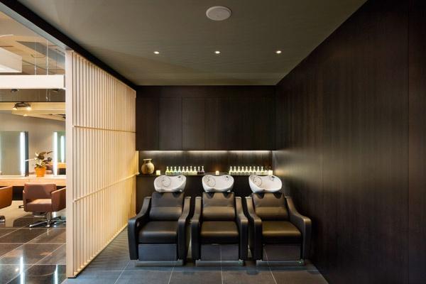 Gary Ingham Lifestyle Salon & Spa, Hampstead