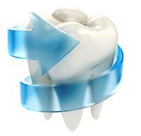 Niekedy to inak nejde a zub si vyžaduje komplexnejší zákrok.