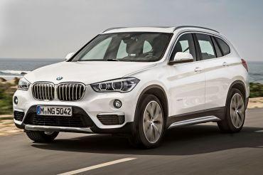 2016 BMW X1 AWD