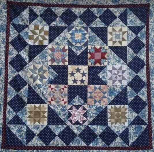 28 Best Images About Generals Wives Quilt On Pinterest