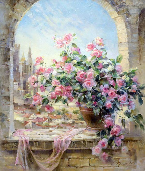 Rima Vjugovey art