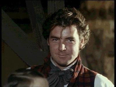 "a young Brendan Coyle, aka ""Mr. Bates"" from Downton ..."