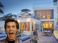 Funnyman Jim Carrey Lists in Malibu's Celeb-Friendly Colony - Celebrity Real Estate - Curbed National