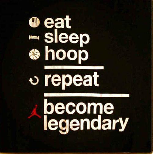 Nike basketbal... Nike Basketball Quotes ...