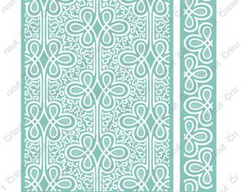 Items similar to CUTTLEBuG - SWEET as HONEY - EMBOssING FOLdER ...