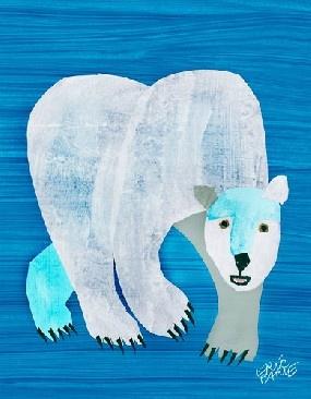 polar bear polar bear what do you hear pdf