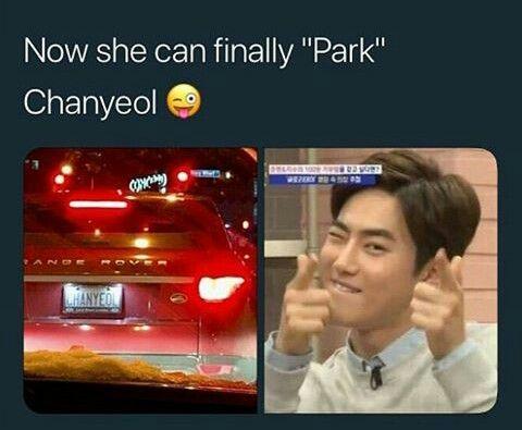 chanyeol and nana dating divas