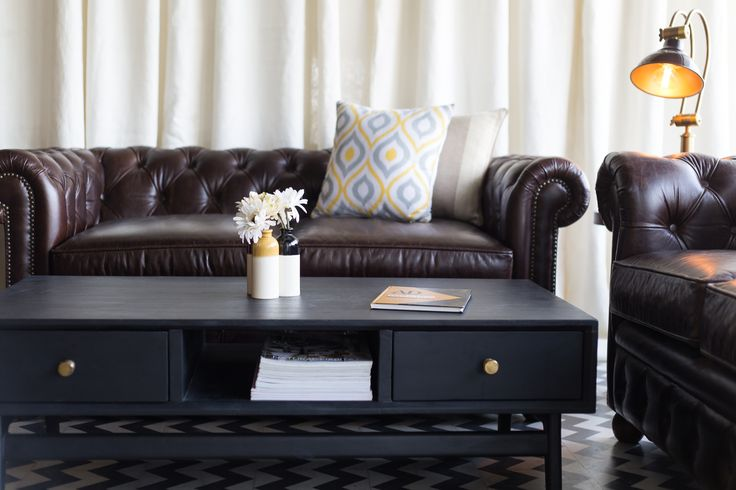 Everything in your home, from a vase to the magazines, needs a place to shine, a place to be. How great it is to have an attractive space to place all these together!  Product Feature - http://www.gulmoharlane.com/products/napensea-coffee-table