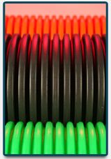 Single Wall Corrugated Pipes have their own advantages and features...